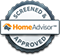 Home Advisor Approved Reviews
