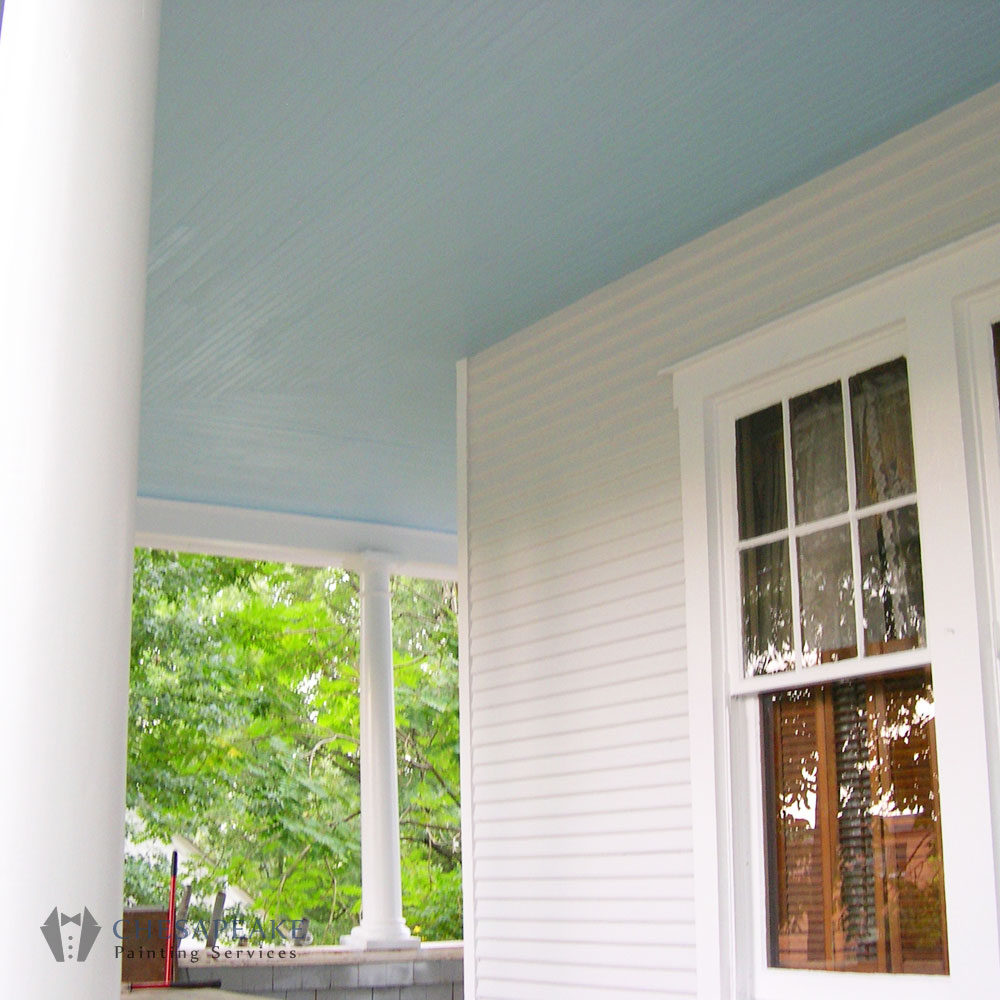 Exterior Painting Chesapeake Painting Services