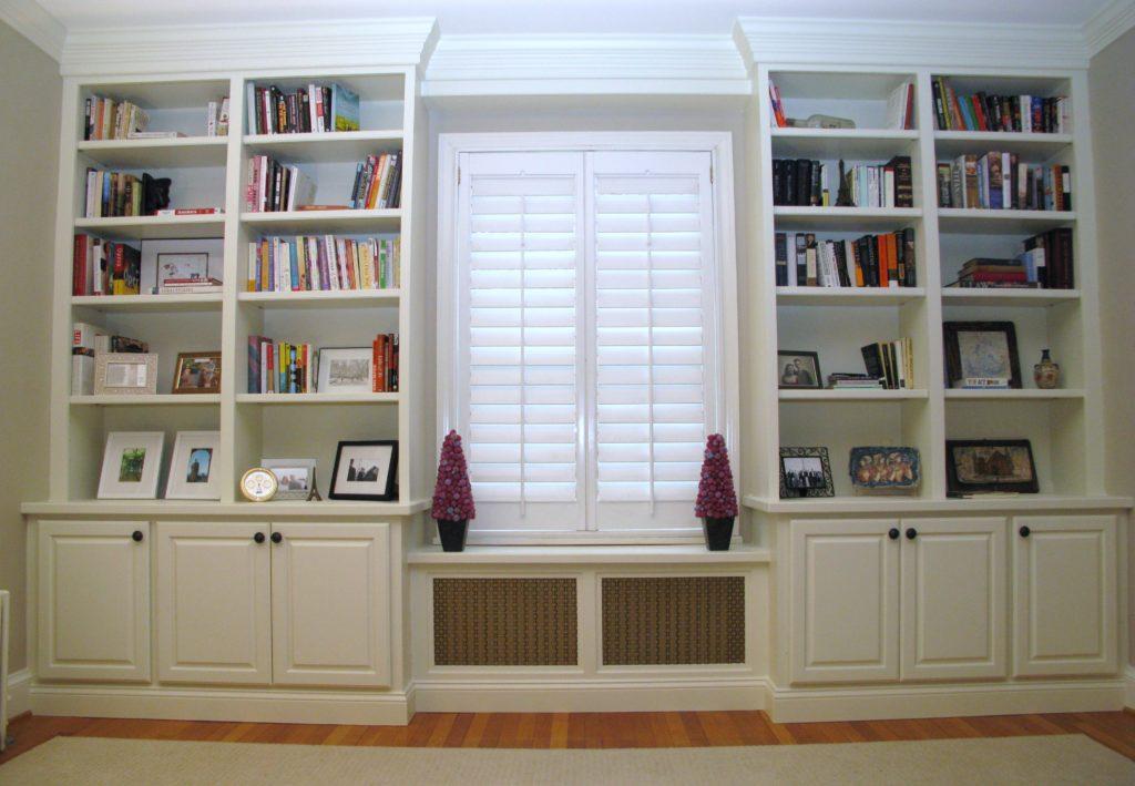 Built In Shelves, Closets U0026 More